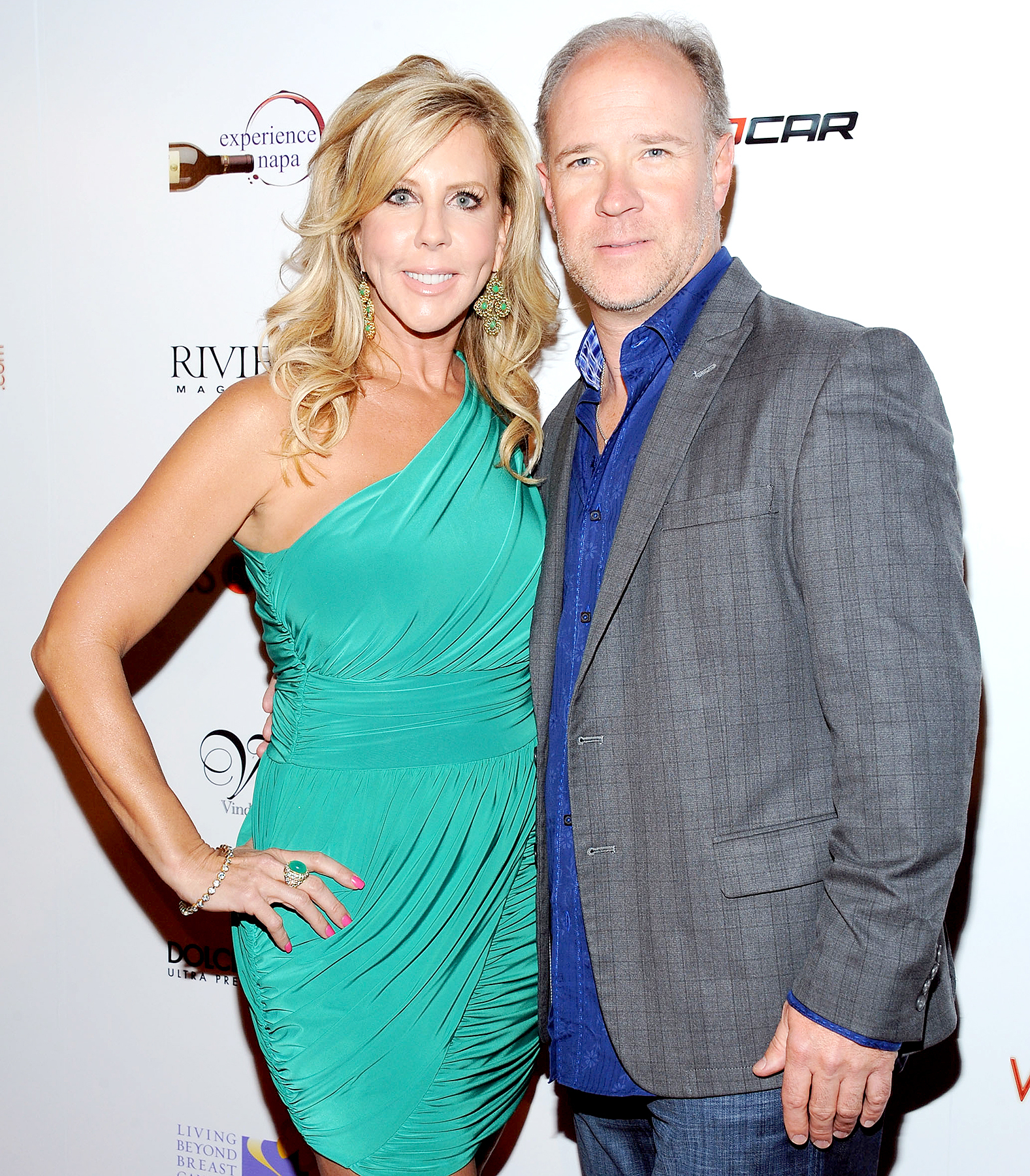 Is Vicki From Real Housewives Of Orange County Appease Dating Brooks