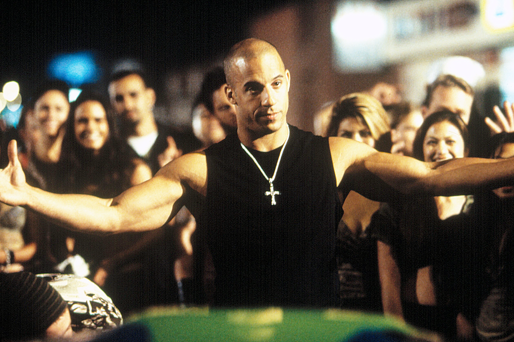 This Actor Almost Had Vin Diesel s Part in  The Fast and the Furious  Vin Diesel The Fast and The Furious