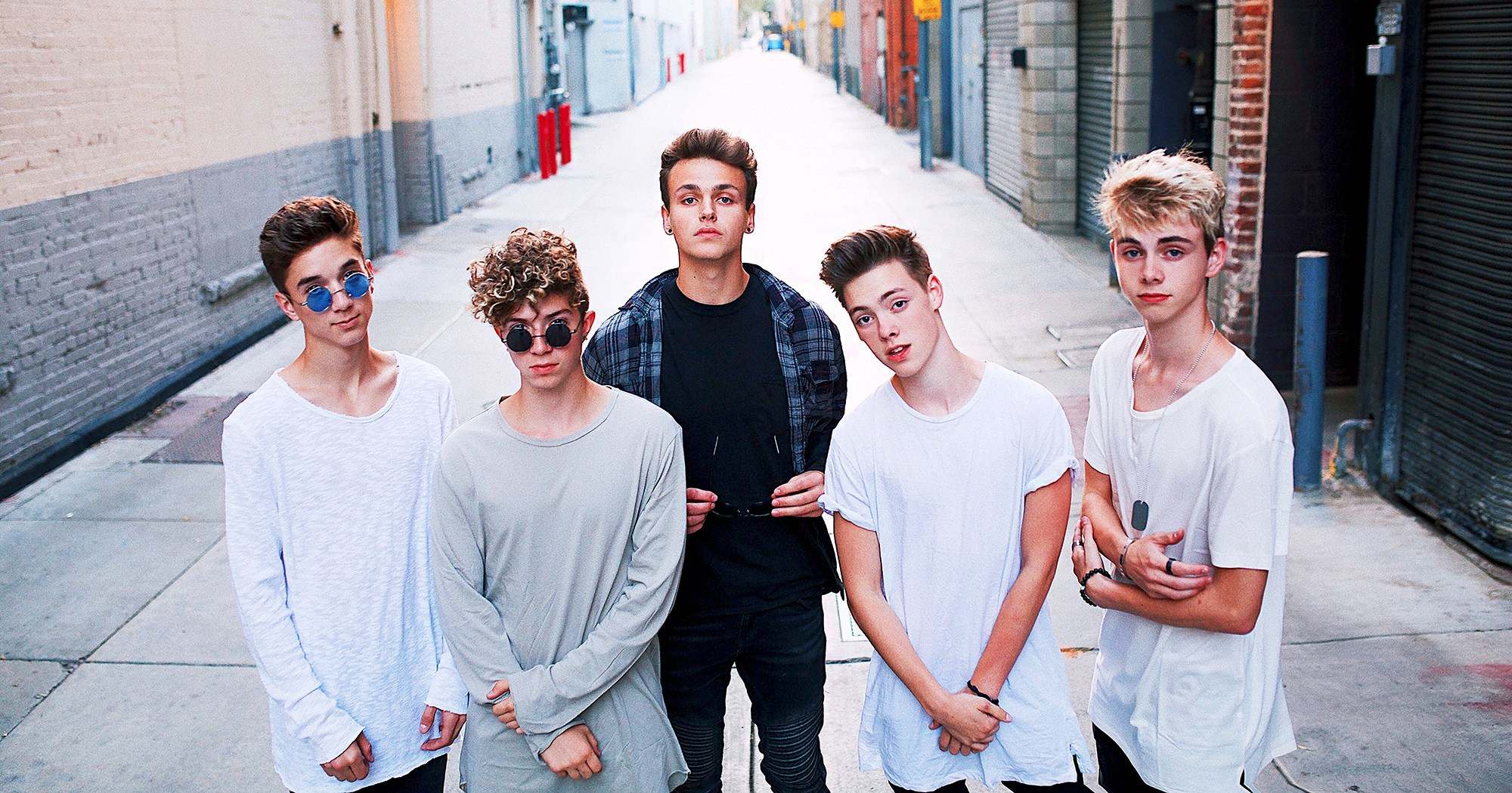 Why Don't We Is Your New Favorite Boy Band
