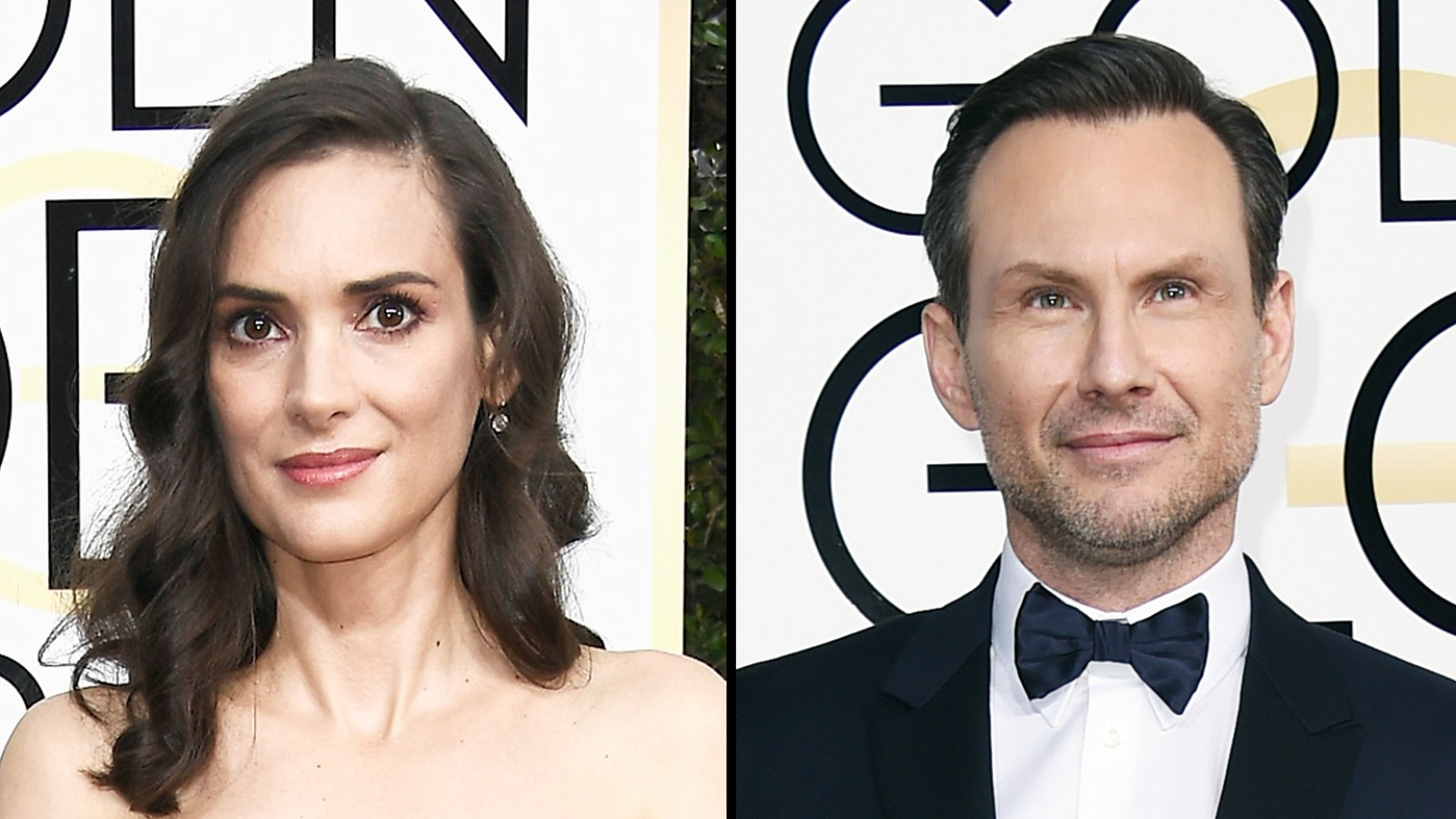 Winona Ryder Gushes Over Heathers Costar Christian Slater At