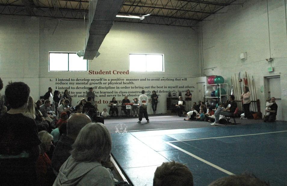 2010 April 21st Tien Shan Pai Legacy Tournament