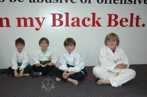 some of the U.S. Martial Arts Academy, Ltd. competitors at Grandmaster Huang's 2012 April 21 Tien Shan Pai Legacy Tournament at U.S. Martial Arts Academy, Ltd. in Timonium, Maryland