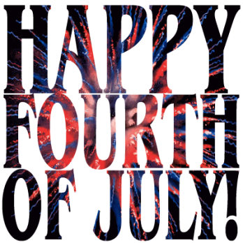 4th of July fireworks clip art created by Maricar Jakubowski