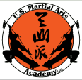 US Martial Arts Academy, Ltd logo