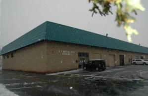 2013 Dec 10, U.S. Martial Arts Academy, Ltd. at 10:30am