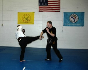 Sparring practice in Family Kung Fu Class at US Martial Arts Academy, Ltd in Timonium, Maryland, www.usmaltd.com, 410-561-9882. ©2015 Maricar Jakubowski All rights reserved. No usage allowed in any form without the written consent of the photographer.