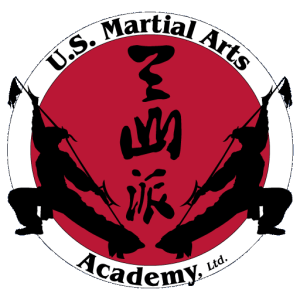 US Martial Arts Academy, Ltd color logo 512 px