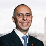Jorge O. Elorza