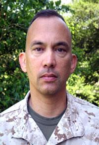 Col. Bryan Salas