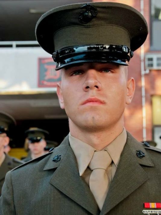 Family Of Wounded US Marine Expects Hospital Release Soon