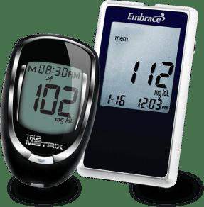 Preferred Meters