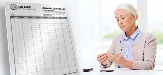 Download Diabetic Logbook