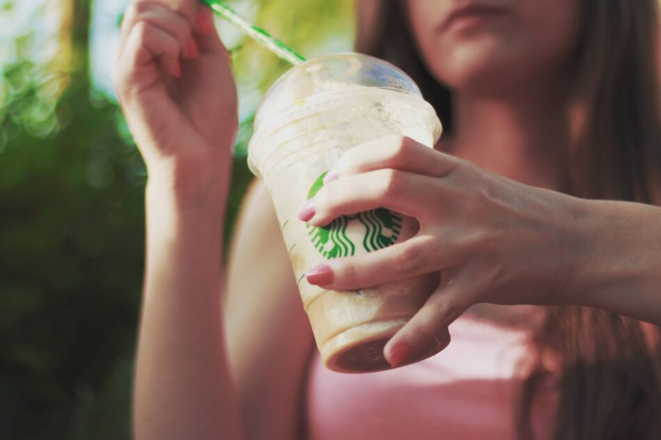 'This has no flavor': Teen realizes she has COVID-19 while filming Starbucks taste test