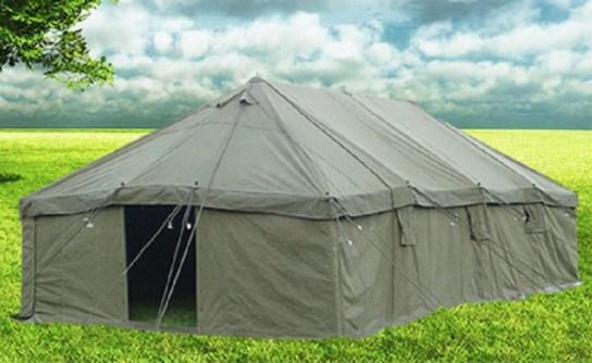 Vinyl General Purpose Medium Tent (GP Medium 16′ X 32′) NSN (8340-00-482-3963)