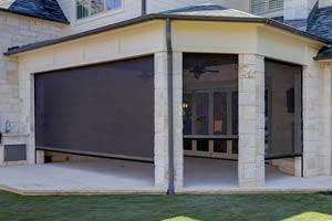 retractable screens for doors windows