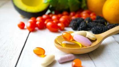 Supplements for improved Brain Performance