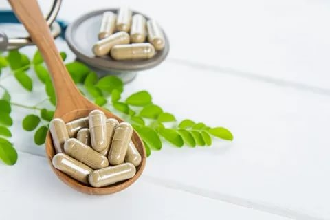 Supplements to Boost Low Levels of Energy