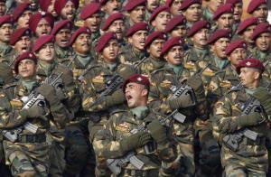 पाकिस्तान छिर्न खोज्ने एक भारतीय सेना पक्राउ