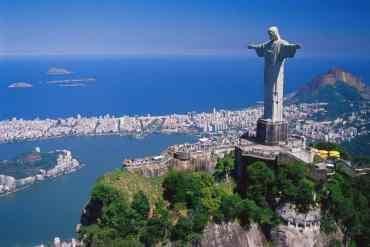 रियोमा प्रहरी कारबाहीमा चार हजार नागरिकको मृत्यु
