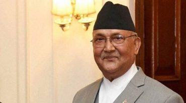 'अब भारतले  नाकाबन्दी लगाउन सक्दैन':प्रधानमन्त्री ओली