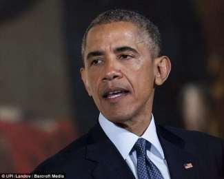 आफ्नो विदाई भाषणको तयारीमा व्यस्त छन, बाराक ओबामा।