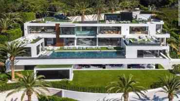अमेरिकाकै महँगो घर विक्रीको सुचीमा – मूल्य २५ करोड डलर