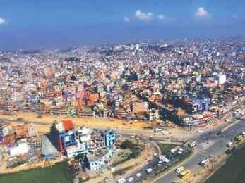 काठमाण्डौ बिश्वकै सातौं प्रदुषित सहर , पहिलो कुन  ?