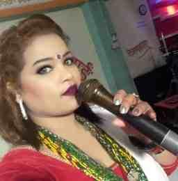 समाजसेवी गायिका भुमिका शाहको स्टेज देखि स्टुडियो सम्मको कथा (भिडियो सहित)