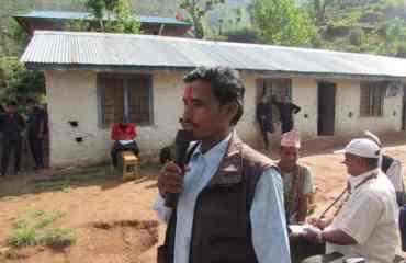 स्थानिय निकाय निर्वाचन : माओवादी केन्द्रले खाता खोल्यो
