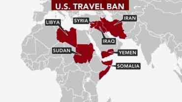 Supreme Court's Travel Ban – Who is Impacted, and Who is Not?