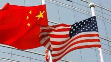 """अमेरिका सावधान: """"आफू व्यापार युद्धबाट नडराएको""""चीनको प्रतिक्रिया"""