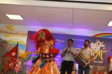 बाल्टिमोरमा गाईजात्रा उत्सव  सम्पन्न