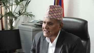 नेपालका मन्त्री नै भन्छन् :-  तराई डुब्नुमा भारत दोषि छैन,कोशि बांध खोल्दा बिहार डुब्छ