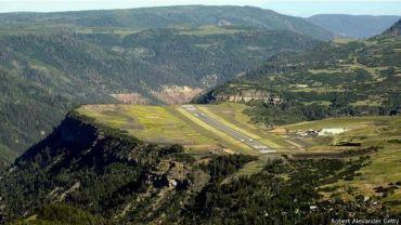 बिबिसि भन्छ :संसारकै खतरनाक एयरपोर्टमा नेपाल पहिलो,अमेरिकाको कोलराडो पाचौं