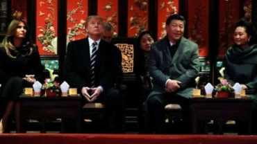 सि जिनपिङसंग ट्रम्पको अनुरोध:'उत्तर कोरिया' समस्या समाधान गरौं