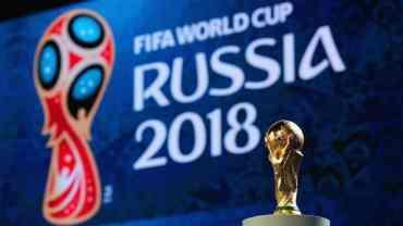 विश्वकप फुटबलको खेल तालिका आज सार्वजनिक हुदै