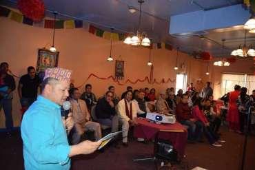 कोलोराडोमा यःमरी पुन्ही कार्यक्रम सम्पन्न