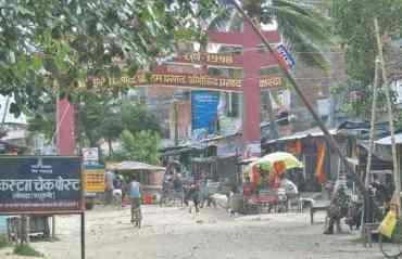 भारतको दादागिरी:दशगजामै भारतीय बस्ती र भन्सार कार्यालय