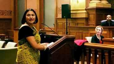 अमेरिकामा रहेका नेपालीका लागि 'टिपिएस रिजोलुसन' प्रस्ताव पारित