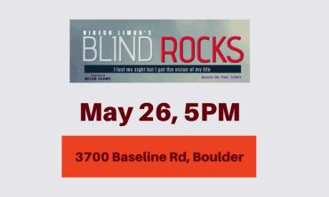 सत्य कथामा आधारित 'ब्लाईड रक्स' कोलोराडोमा प्रदर्शन हुँदै