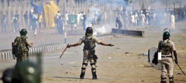 कास्मिरमा भारतको एकतर्फी युद्धविराम