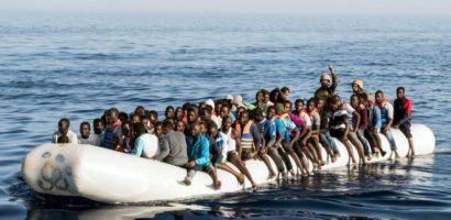 युरोप प्रवेश गर्ने आप्रवासीलाई नियन्त्रण गर्न भेला हुँदै