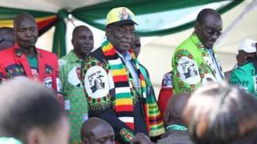 जिम्बाब्वेमा राजनीतिक र्यालीमा विस्फोट