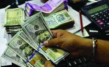 अमेरिकी डलर सर्वाधिक महँगो ,विदेशमा रहेका नेपालीलाई फाइदा