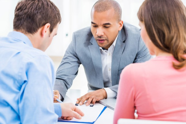How To Find A Financial Advisor If Youre Not Rich