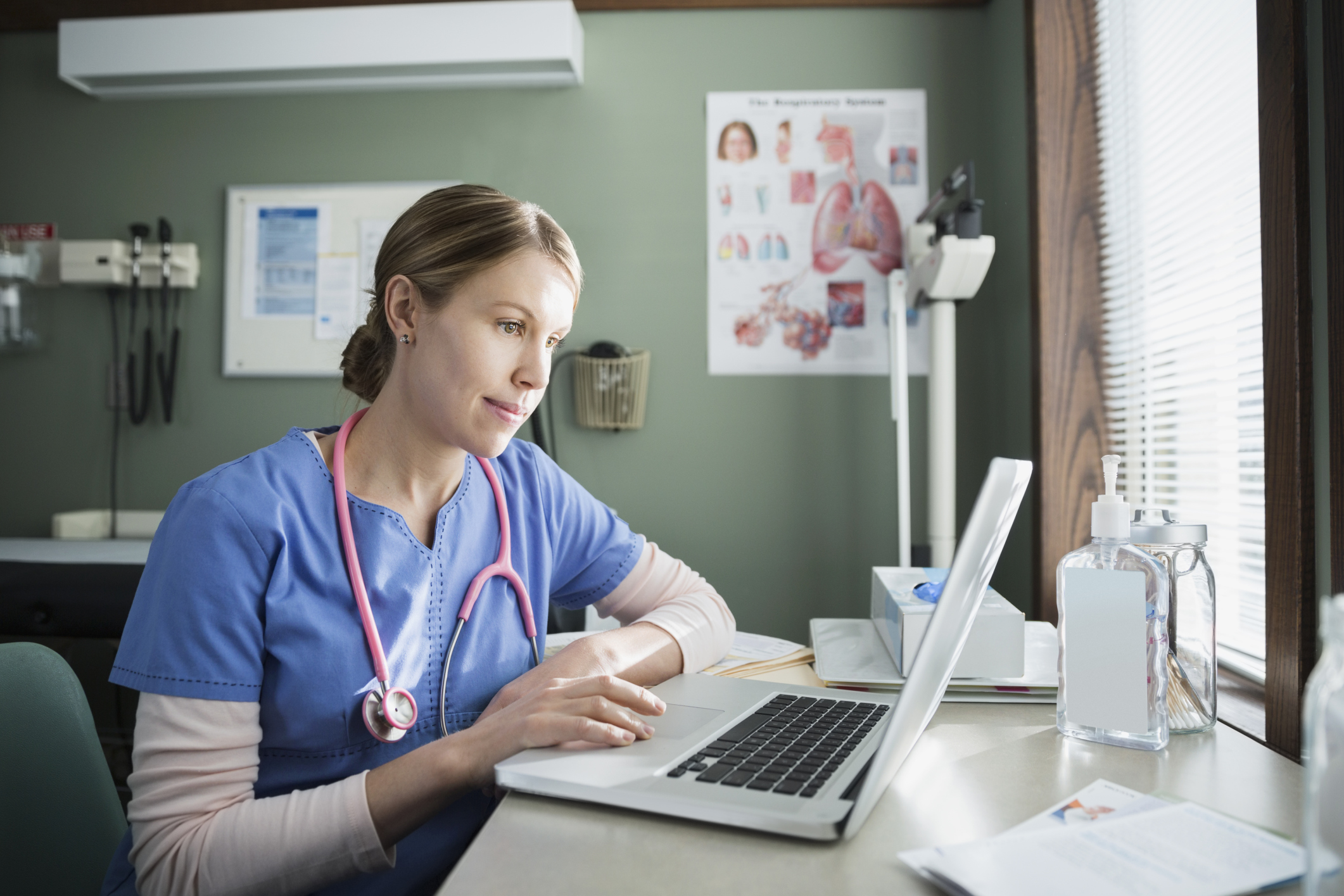 What Employers Think About Your Online Nursing Degree