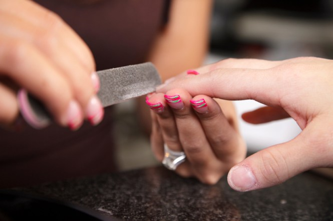 Nail Salons In Nyc For Manicures Pedicures And Designs Near Me