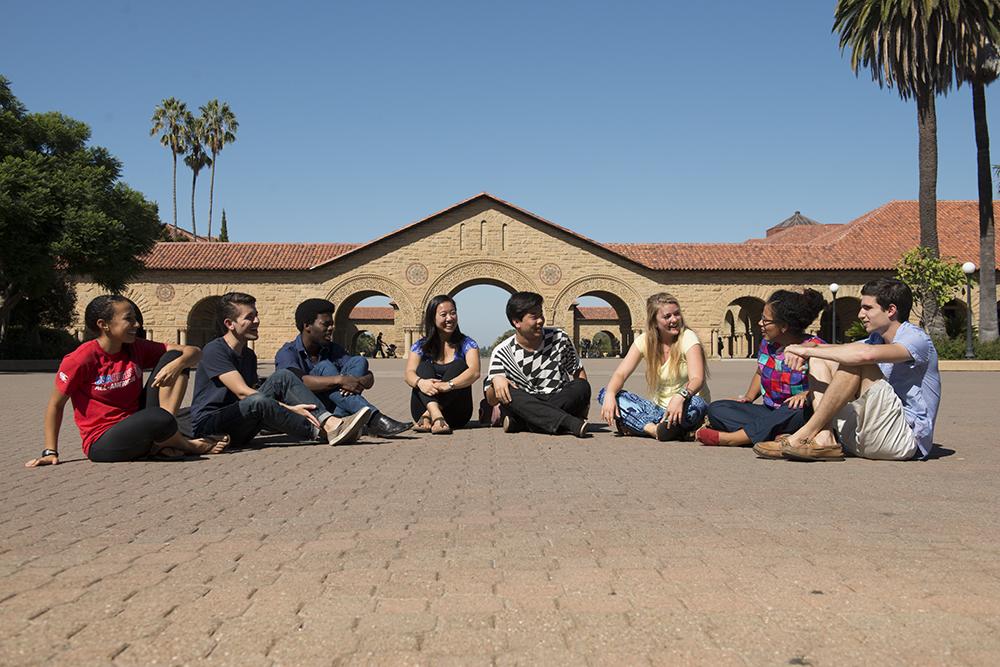 Stanford Undergraduate Majors