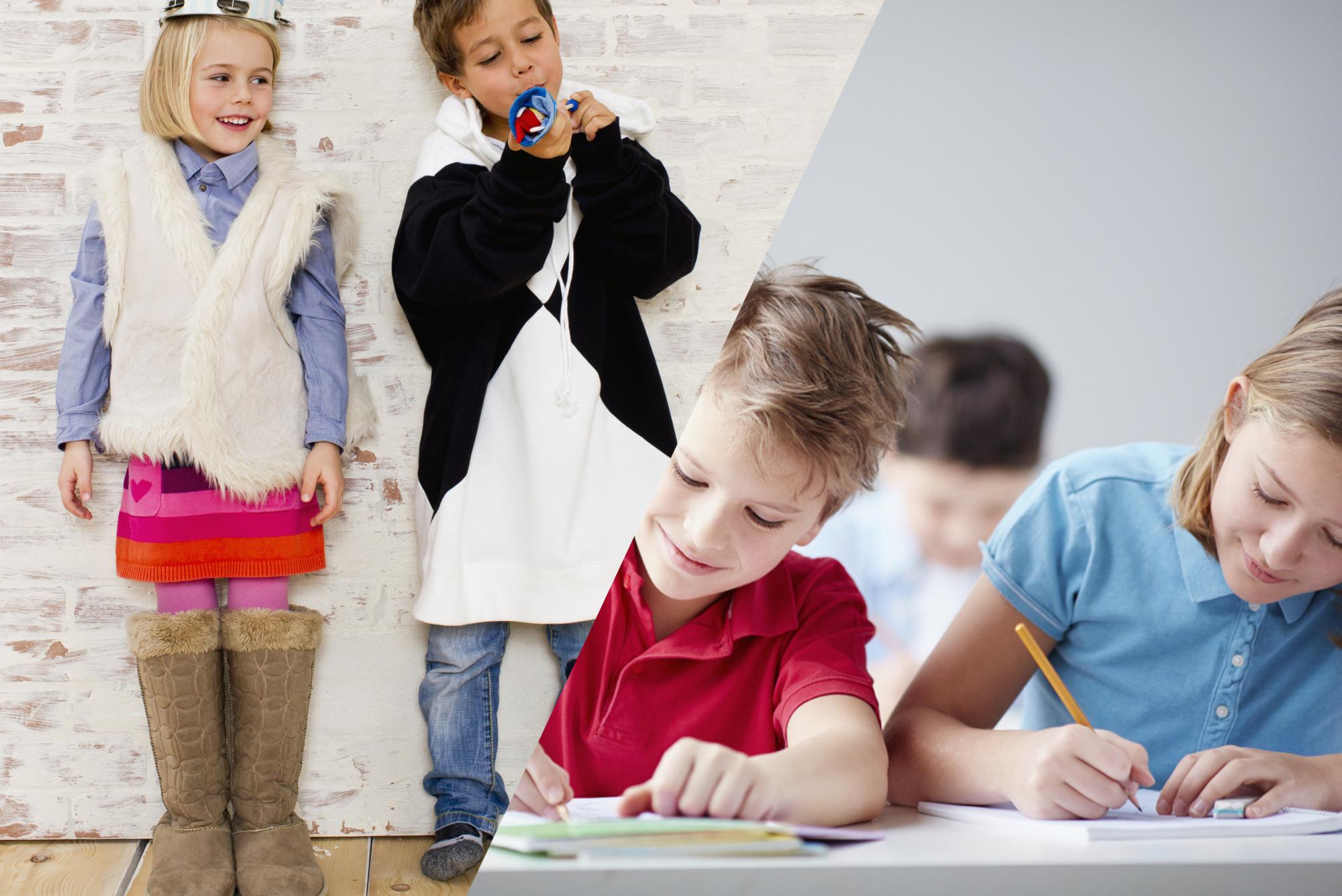 Gender Neutral Parenting Letting Kids Choose