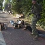 【拜登與以色列總理通話 支持以色列和哈馬斯停火】